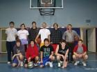 Meddomski novoletni turnir v košarki za mariborske domove