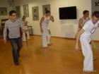 Predstavitev capoeire