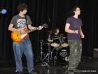 Mladi, glasba in prijateljstvo