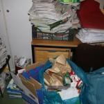 Humanitarna akcija zbiranja papirja