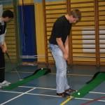 Vadba golfa