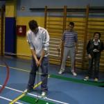 Božični turnir v golfu