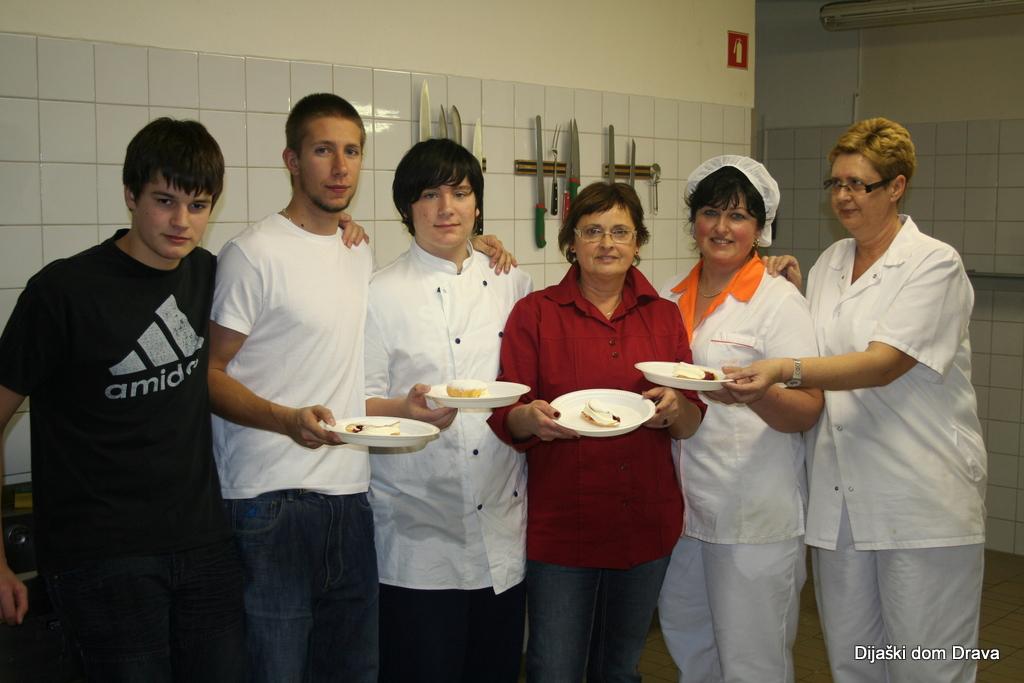 Pohorska omleta skupine C1