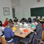 Obisk v domu učencev Kvarner - Dijaški dom Drava Maribor