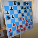 Šah – regijsko prvenstvo 2011