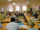 Seminar za strokovne delavce  dijaških domov v zamejstvu letos v DD Drava Maribor