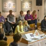 15. obletnica sodelovanja z VDC Sonček - Dijaški dom Drava Maribor 04