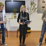 15. obletnica sodelovanja z VDC Sonček - Dijaški dom Drava Maribor 13