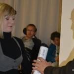 15. obletnica sodelovanja z VDC Sonček - Dijaški dom Drava Maribor 17