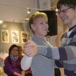 15. obletnica sodelovanja z VDC Sonček - Dijaški dom Drava Maribor 20