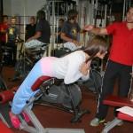 Fitnes – predavanje