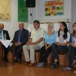 Podpis EKO listine - Dijaški dom Drava Maribor