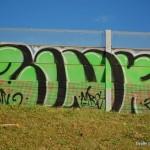 "Fotografije Sare Vinkovič in Rene Blažiča – ""Mariborski grafiti"""