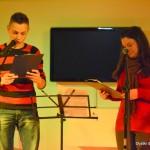 Božično novoletni koncert - Dijaški dom Drava Maribor 10