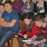 Božično novoletni koncert - Dijaški dom Drava Maribor 13