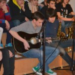 Božično novoletni koncert - Dijaški dom Drava Maribor 15