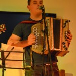 Božično novoletni koncert - Dijaški dom Drava Maribor 21
