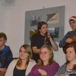Božično novoletni koncert - Dijaški dom Drava Maribor 24