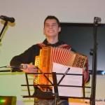 Božično novoletni koncert - Dijaški dom Drava Maribor 25