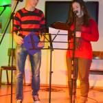 Božično novoletni koncert - Dijaški dom Drava Maribor 26