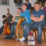 Božično novoletni koncert - Dijaški dom Drava Maribor 30