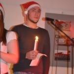 Božično novoletni koncert - Dijaški dom Drava Maribor 36