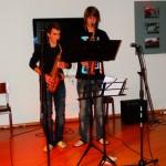 Božično novoletni koncert - Dijaški dom Drava Maribor