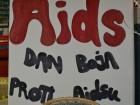 Svetovni dan boja proti AIDS-u in namen rdeče pentlje