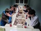 Šahovsko prvenstvo DD Drava za posameznike