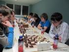 Šahovsko prvenstvo DD Drava