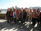 Mednarodni projekt mladinske izmenjave v Angliji