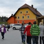 Nagradni izlet - Dijaški dom Drava Maribor 25