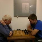 Srečanje z društvom slepih in slabovidnih