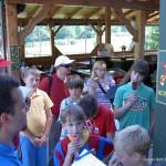 Golf - medšolsko tekmovanje - Dijaški dom Drava Maribor 02
