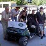 Golf - medšolsko tekmovanje - Dijaški dom Drava Maribor 05