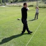 Golf - medšolsko tekmovanje - Dijaški dom Drava Maribor 08