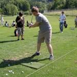 Golf - medšolsko tekmovanje - Dijaški dom Drava Maribor 09