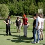 Golf - medšolsko tekmovanje - Dijaški dom Drava Maribor 10
