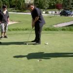 Golf - medšolsko tekmovanje - Dijaški dom Drava Maribor 11