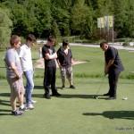 Golf - medšolsko tekmovanje - Dijaški dom Drava Maribor 12