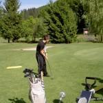 Golf - medšolsko tekmovanje - Dijaški dom Drava Maribor 13
