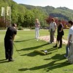 Golf - medšolsko tekmovanje - Dijaški dom Drava Maribor 14
