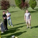 Golf - medšolsko tekmovanje - Dijaški dom Drava Maribor 15