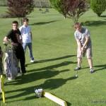 Golf - medšolsko tekmovanje - Dijaški dom Drava Maribor 16