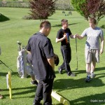 Golf - medšolsko tekmovanje - Dijaški dom Drava Maribor 17