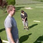 Golf - medšolsko tekmovanje - Dijaški dom Drava Maribor 18