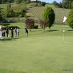Golf - medšolsko tekmovanje - Dijaški dom Drava Maribor 22