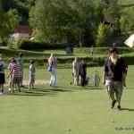 Golf - medšolsko tekmovanje - Dijaški dom Drava Maribor 23