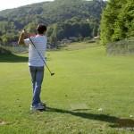 Golf - medšolsko tekmovanje - Dijaški dom Drava Maribor 24