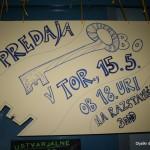 Predaja ključa 2012 - Dijaški dom Drava Maribor 29